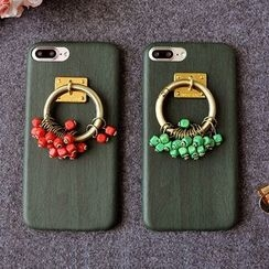 Kindtoy - Hoop Mobile Case - iPhone 7 / 7 Plus