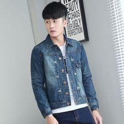 Golden Apple - Denim Jacket