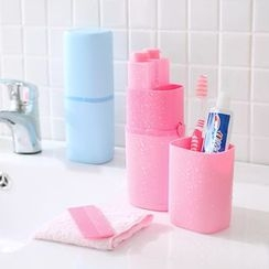 Lazy Corner - Toothbrush Cup