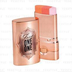 Benefit - Fine-One-One Sheer Brightening Color For Cheeks and Lips
