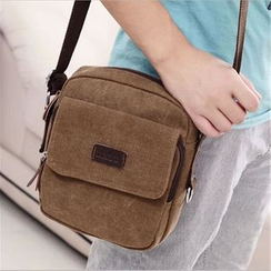 Filio - Canvas Cross Body Bag