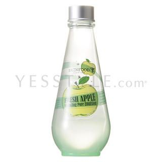 Skinfood - Fresh Apple Sparkling Pore Emulsion