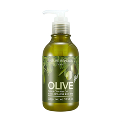 Nature Republic - Natural Olive Hair Gel 300g