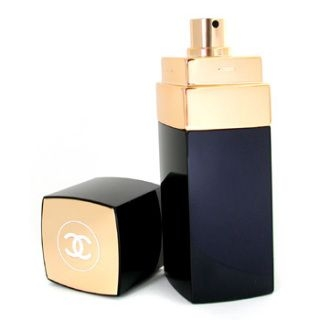 Chanel - No.5 Eau De Toilette Refillable Spray