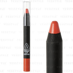 3 CONCEPT EYES - Jumbo Lip Crayon (Woman to Woman)