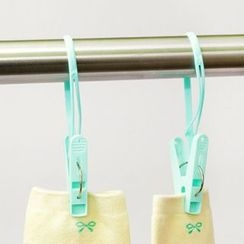 Yulu - Set of 12: Clothes Pegs