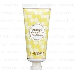 Skinfood - Honey and Shear butter Hand Cream