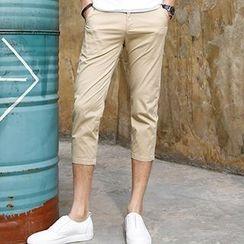 WOOG - Cropped Pants