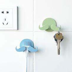 Cutie Bazaar - Mustache Plug Holder
