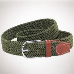 LONGMA - Canvas Belt