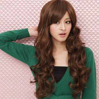 Clair Beauty - Long Full Wig - Wavy