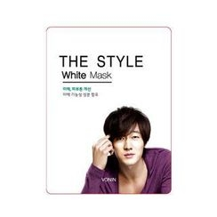 VONIN - The Style White Mask
