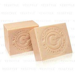 Chee Yen - Greenland Facial Hand-Made Soap