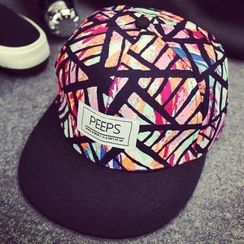 BYME - Embroidered Baseball Cap