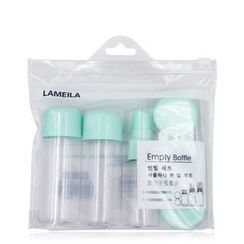 Lameila - Set of 9: Travel Bottle