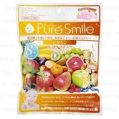 Sun Smile - Pure Smile Essence Mask (Vitamin)
