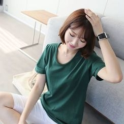CLICK - Cotton T-Shirt