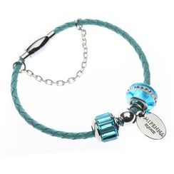 MIPENNA - Love is chord Bracelets