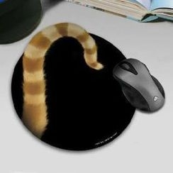 La Vie - Cat's Tail Mouse Pad