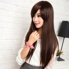 VIDO - Long Full Wig - Straight