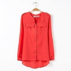 JVL - Chiffon Shirt