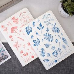 Homey House - Printed Planner (S)