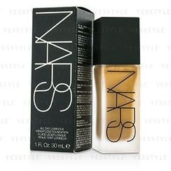 NARS - All Day Luminous Weightless Foundation - #Cadiz (Med/Dark 3)