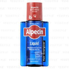 Alpecin - Liquid (Reduces Hair Loss)
