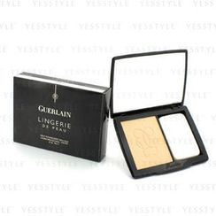 Guerlain 嬌蘭 - Lingerie De Peau Nude Powder Foundation SPF 20 - # 02 Beige Clair
