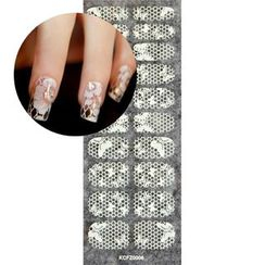 Nailit - Nail Sticker (KCFZ0006)