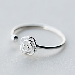 A'ROCH - Flower Open Ring