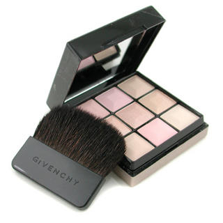 Givenchy - Prismissime 9 Colors Compact Powder - # 47 Lucky Forever