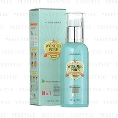 Etude House 伊蒂之屋 - Wonder Pore Tightening Essence (10 in 1)