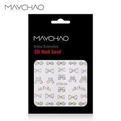 Maychao - Nail Sticker (XF6034)