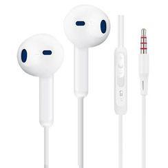 Argento - 入耳式耳機
