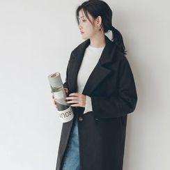 Porta - Wool Coat