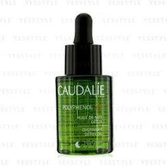 Caudalie Paris - Polyphenol C15 Overnight Detox Oil