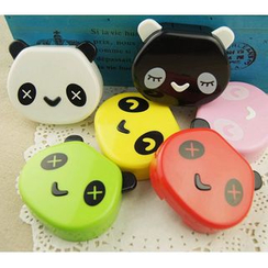 Voon - Contact Lens Case Kit (Panda)