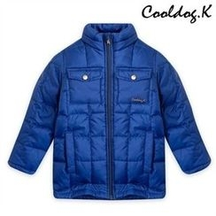 WALTON kids - Kids Padded Duck-Down Jacket