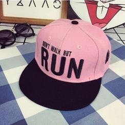 BYME - 親子棒球帽