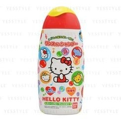 Bandai - Hello Kitty 2-in-1 Kids Shampoo