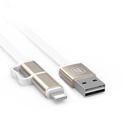 BAINER - Flat USB Cable