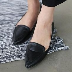 CHICFOX - Pointy-Toe Pumps