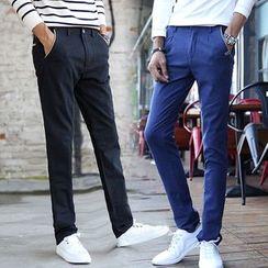 Recluso - Slim-Fit Pants