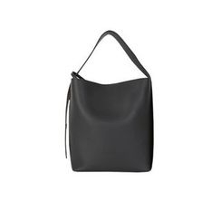 DABAGIRL - Oversized Square Shoulder Bag with Pouch