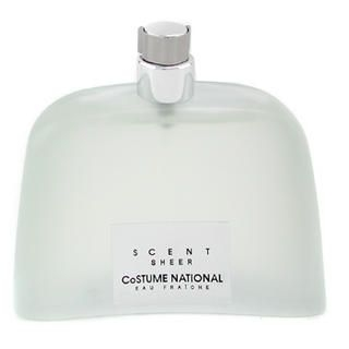 Costume National - Scent Sheer Eau Fraiche Spray
