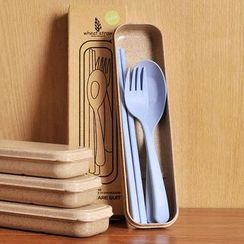 SunShine - Cutlery Set