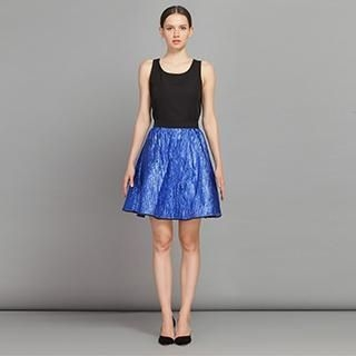 YiGelila - A-Line Skirt