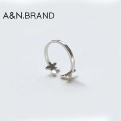 AINIAN - 金属开口戒指