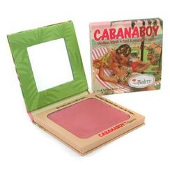 TheBalm - Cabana Boy Shadowith Blush